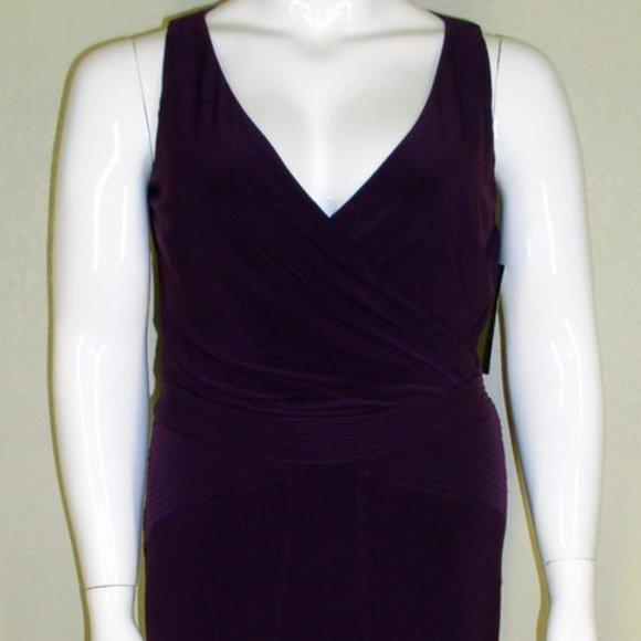 Lauren Ralph Lauren #2028 NEW Women/'s Purple Long Sleeve Turtleneck Sweater